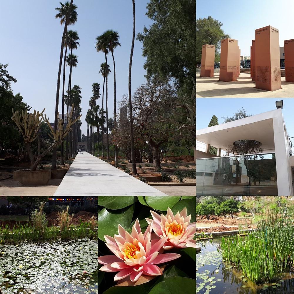 Hadera Founders' Garden 'Gan Hameyasdim'