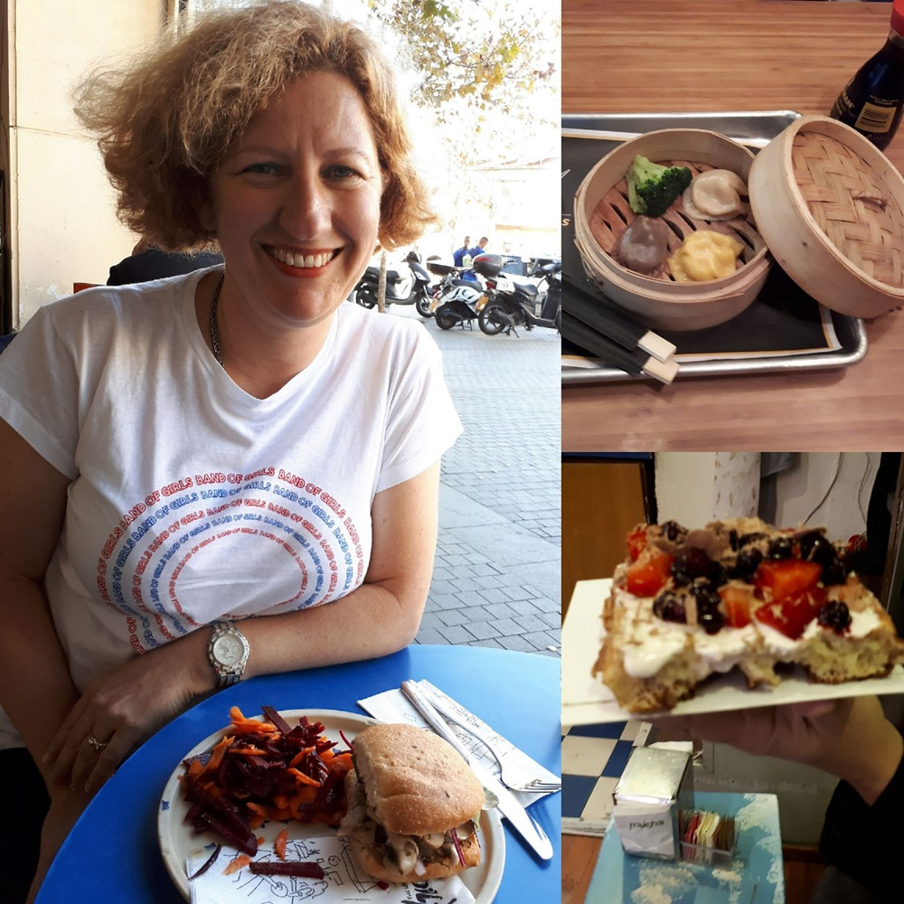 Bitemojo Food Tour, Jerusalem