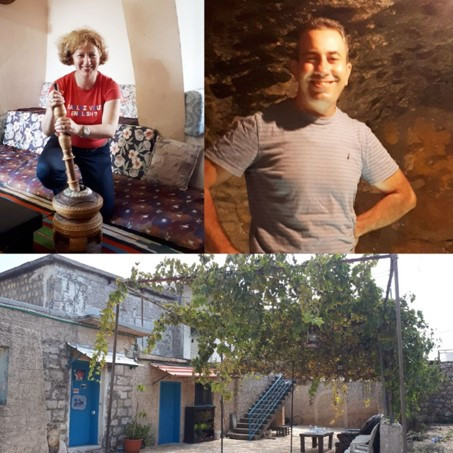 Ancient House Beit Jann