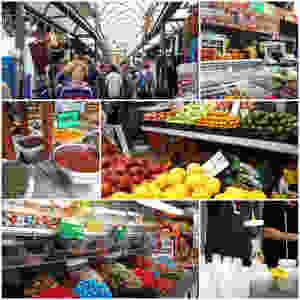 The Ramla Market
