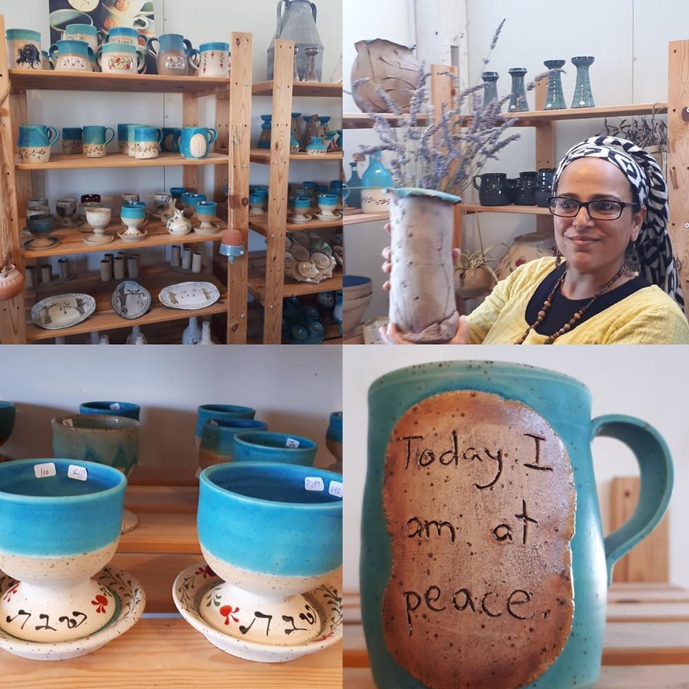Botz BaGiva Ceramic Studio