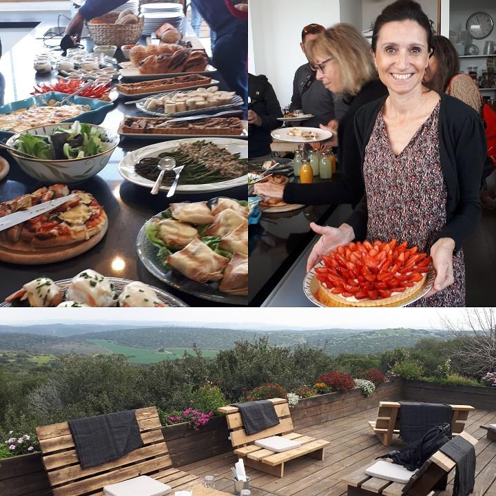 Chez Natalie, Matte Yehuda Food Festival Preview 2019