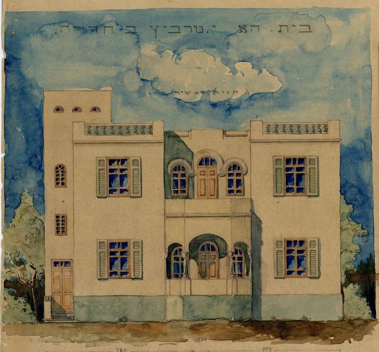 Tel Aviv Museum of Art: Eclectic–Modern