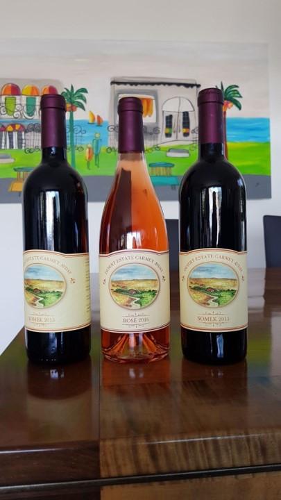 Carmey Avdat Winery