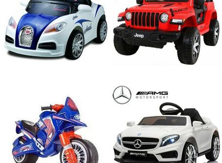Motors Memunaim: Motor Cars for Kids