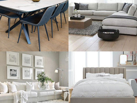 The 'LIVING ROOM' Furniture Chain is Expanding