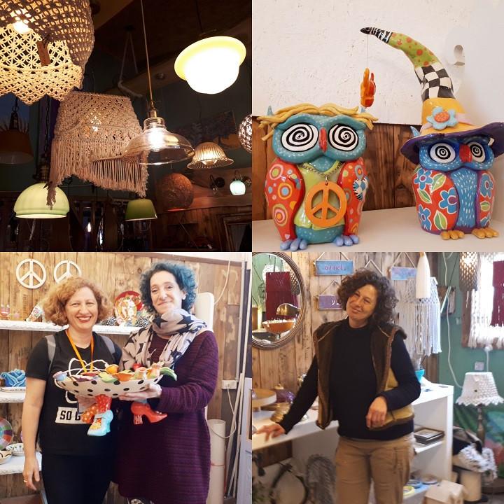 Artists' Colony Pardes Hanna-Karkur