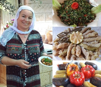The Galilee: A Taste of the 24th Olive Festival
