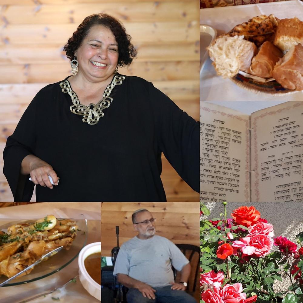 Gila Bashari, Yish'i, Matte Yehuda Food Festival