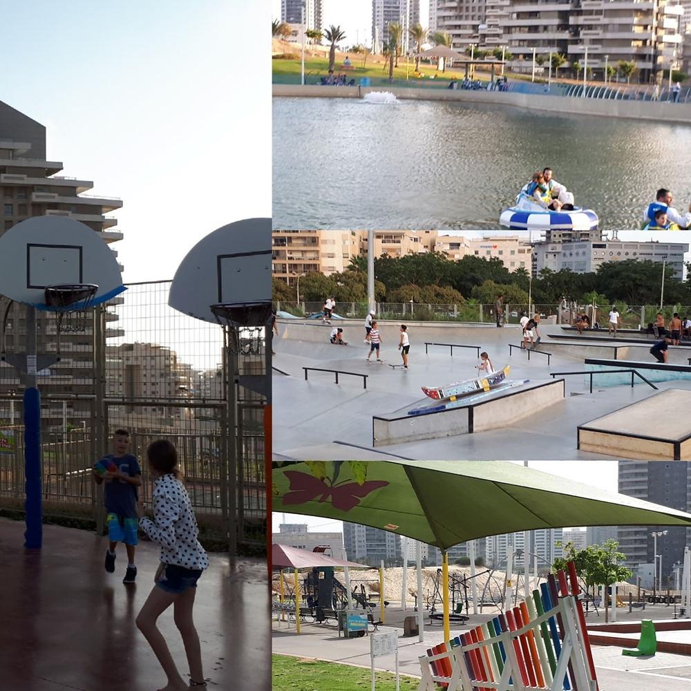 Ashdod Yam Park