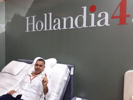 New Home Exhibition Part 2: Hollandia