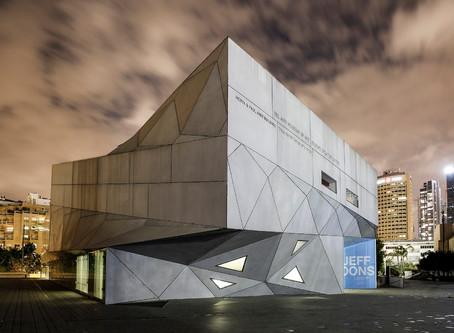 The Tel Aviv Museum of Art: Reopening Tomorrow - June 2, 2020