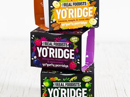New Tasty Vegan Products