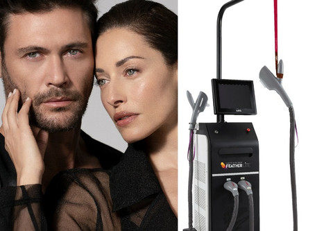 Leonardo Cosmetics: Launching FEATHER LITE for Hair Removal