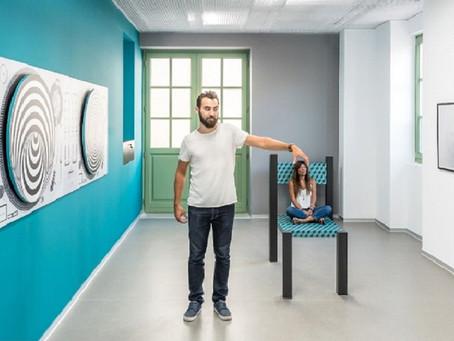 Tel-Aviv: 'Museum of Illusions'