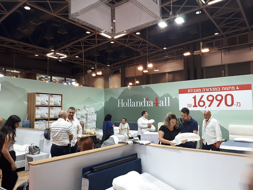 New Home Exhibition 2018 Hollandia