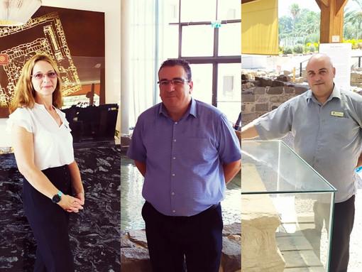 Magdala Hotel: A Harmonious Trinity of Nature, Faith and Comfort