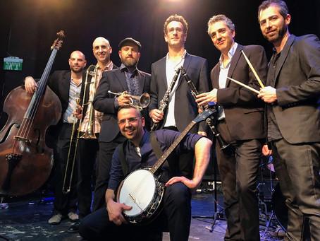 The 9th Jewish Music Days Festival 2021