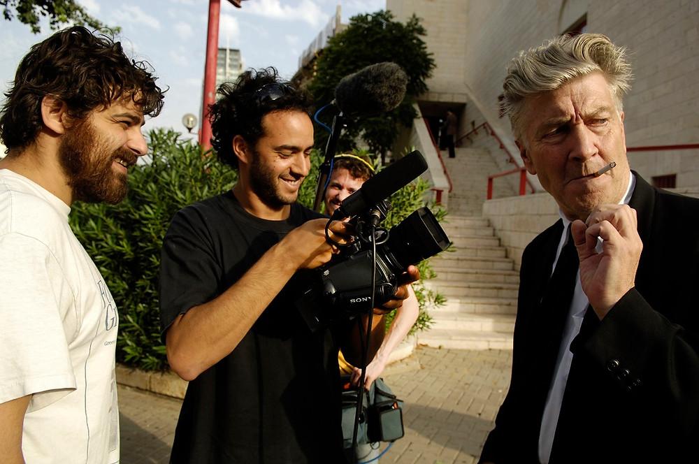 The Jerusalem Sam Spiegel School is Launching an Online VOD Site