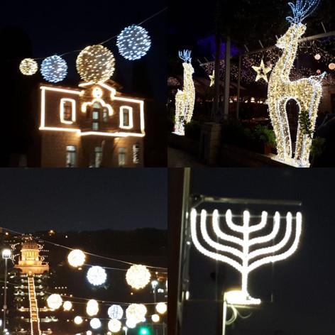Festival of Festivals, Haifa