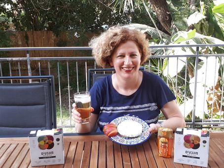 'Munbatim': An Israeli Kosher Gluten Free Brand of Breads