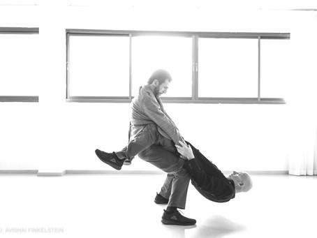 Kaiser Antonino Dance Ensemble: L'état des Choses