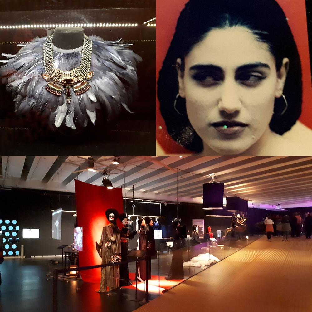 Je T'aime Ronit Elkabetz Design Museum Holon