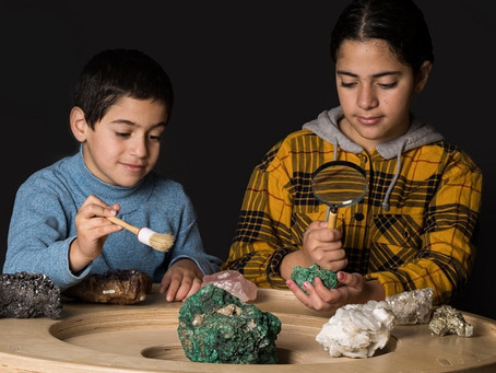 Passover 2021: Museum Activities for Children