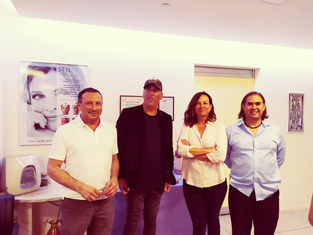 Tel-Aviv: The Wellness Clinic