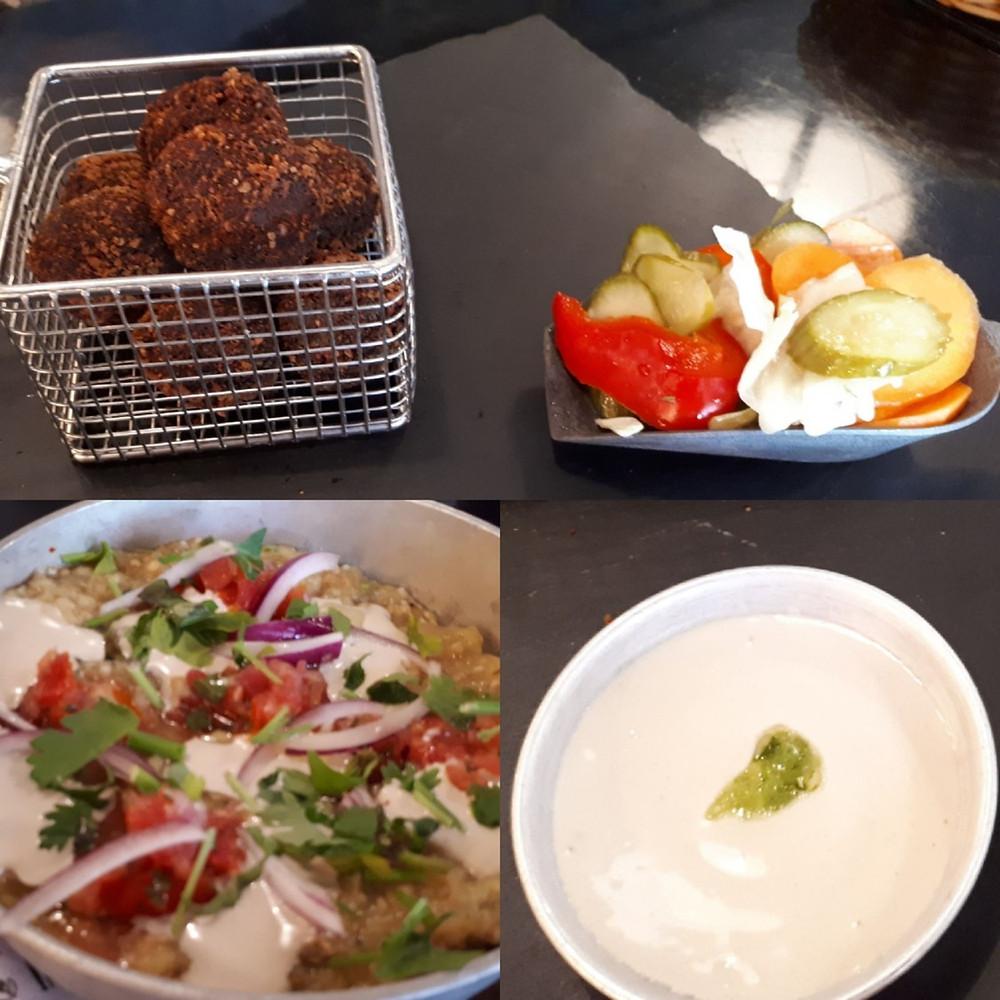 Eretzyr Restaurant Tel-Aviv