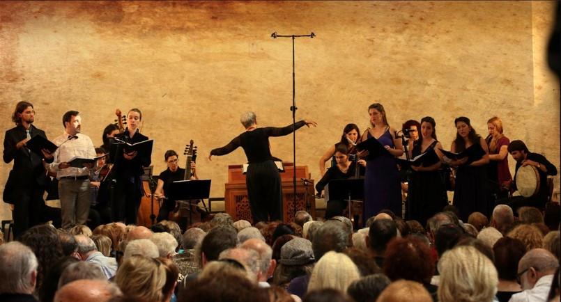 Ensemble Phoenix La Caduta Dell' Angeli