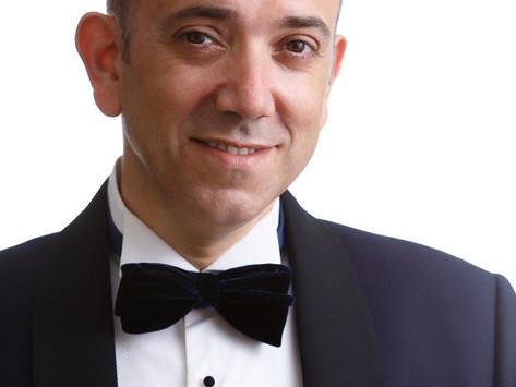 The Jerusalem Symphony Orchestra: Best of Broadway - The Jewish Connection