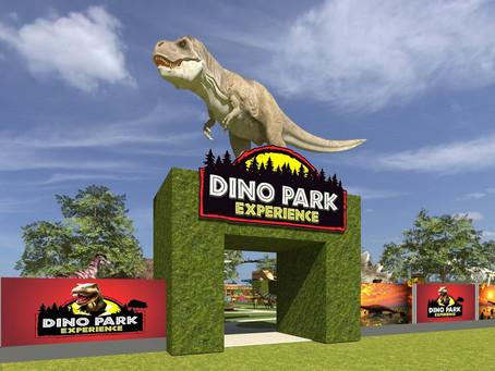 Roaring Tel-Aviv: The Dino Park Experience