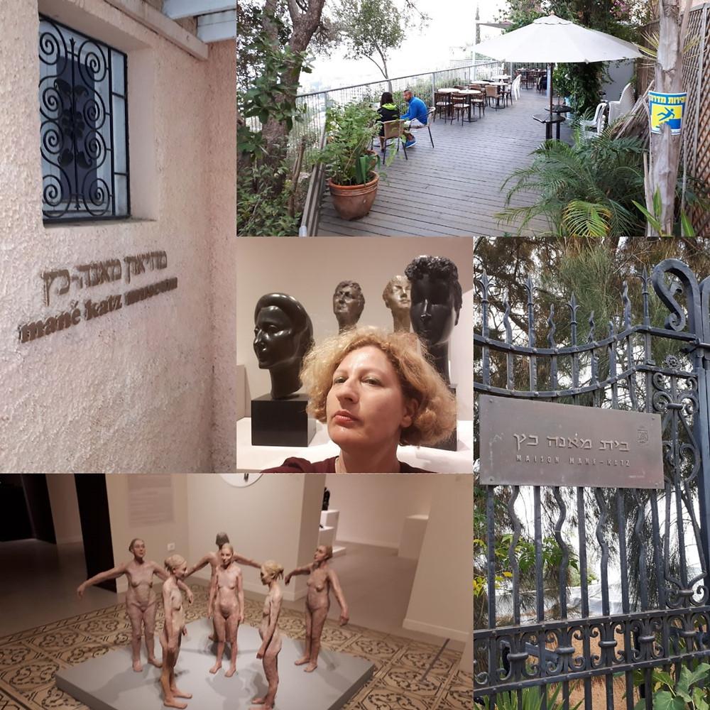 The Mané-Katz Museum, Haifa