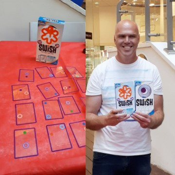 Puzzleland and Thinkfun's Swish Presented by Gilad Ronen Brand Manager