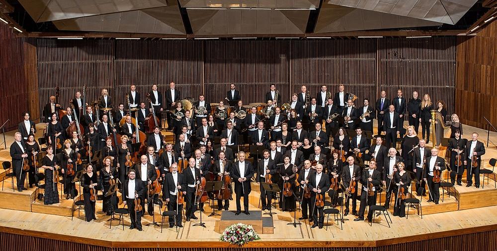 Tel Aviv-Jaffa: Philharmonic in the Park, Ipo & Maestro Mehta - Credit - Oded Antman