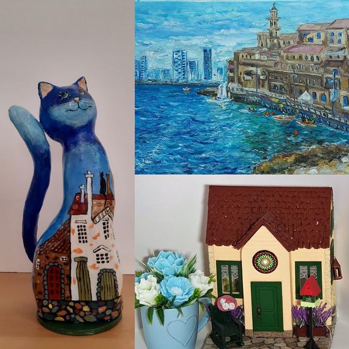Unity Art House: The Gift Festival