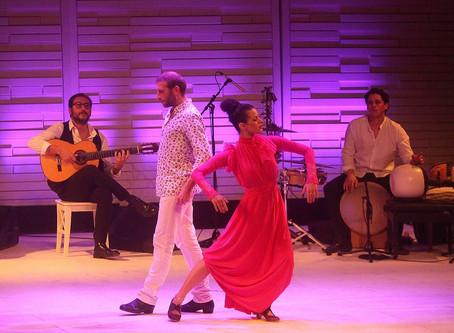 Tel-Aviv: The 26th DIAS DE FLAMENCO Festival