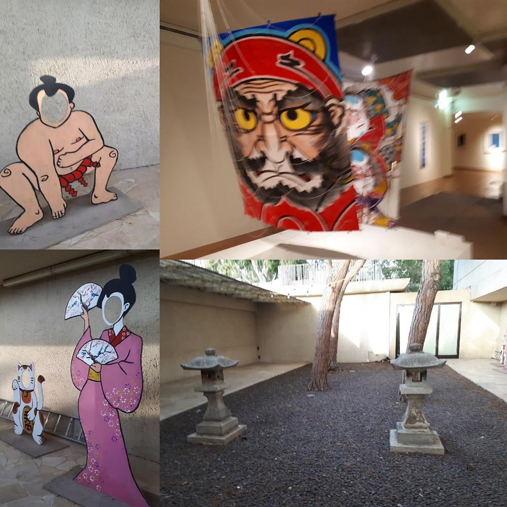 Tikotin Museum of Japanese Art, Haifa