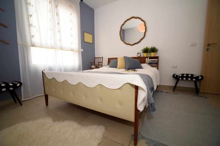 Ra'anana 4 Bedroom Apt.