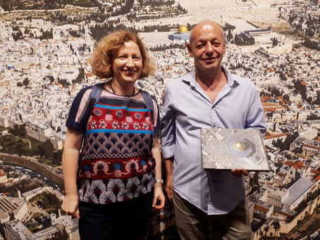 Tower of David Museum: A Photographic Journey to TempleMount
