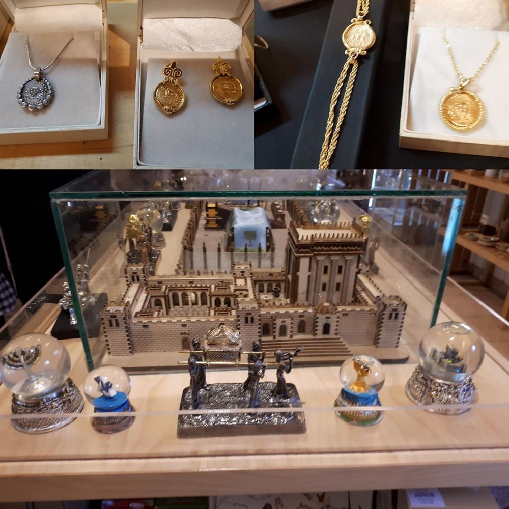Ancient Shiloh Gift Shop