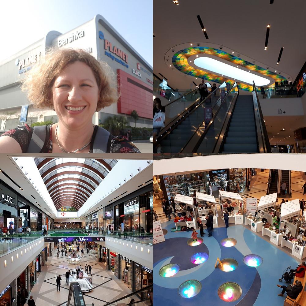 Ayalon Mall Ramat-Gan