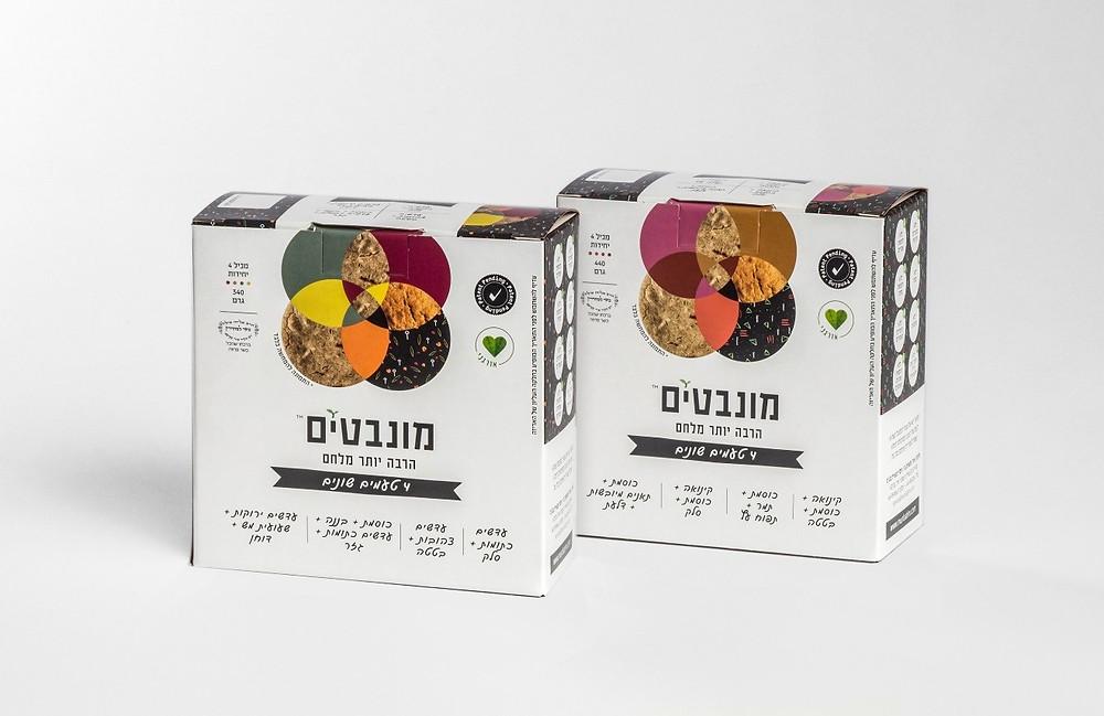 Munbatim New Packaging
