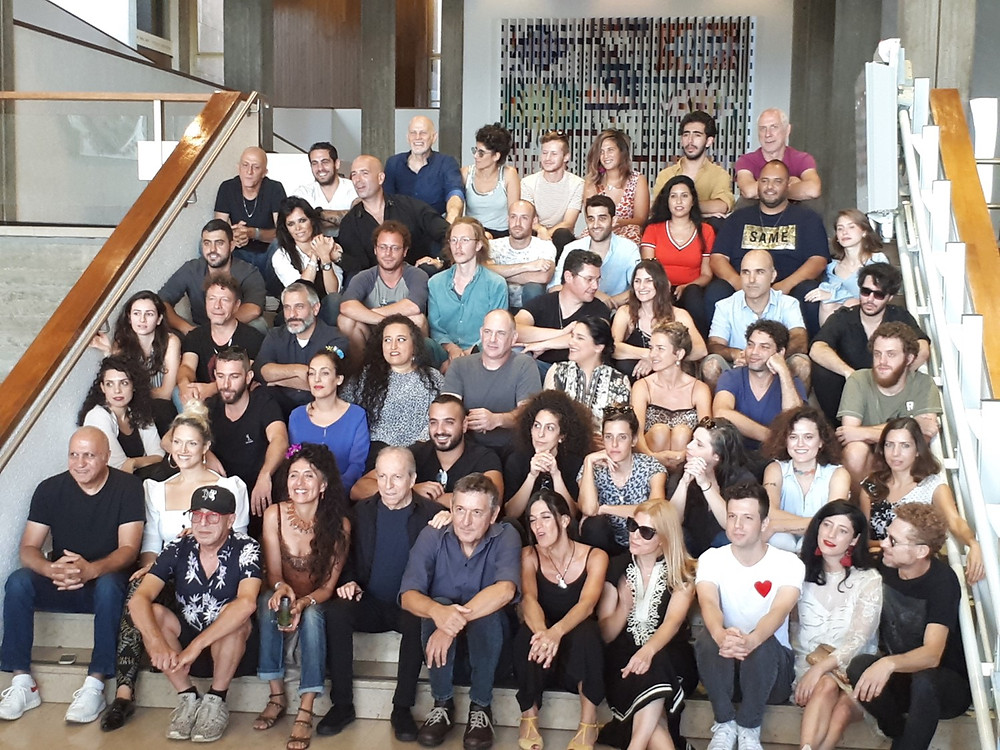 Tel-Aviv Piano Festival 2018