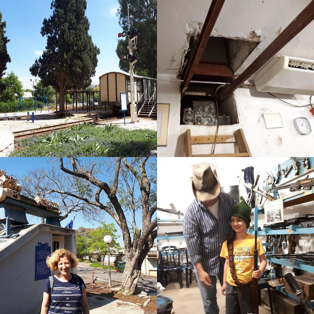 Kibbutz Yagur