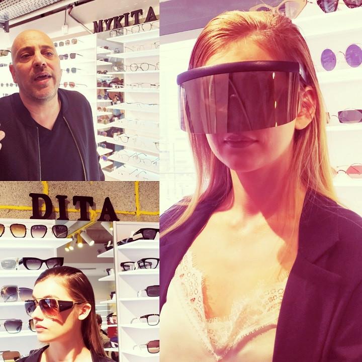 Duke Optics: Launching Designer Glasses for 2020