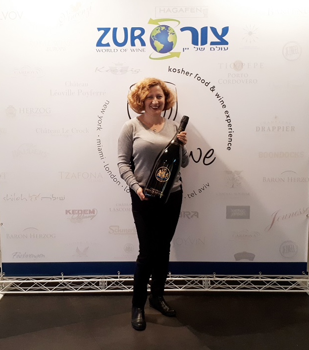 KFWE 2019 Kosher Food and Wine Experience Tel-Aviv