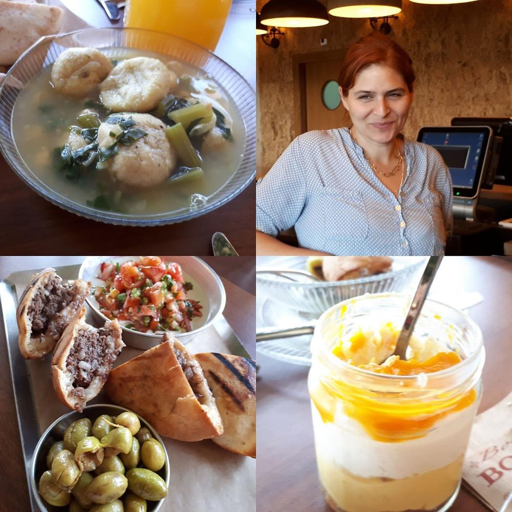 """Srigim """"Shuninis"""", Matte Yehuda Food Festival"""