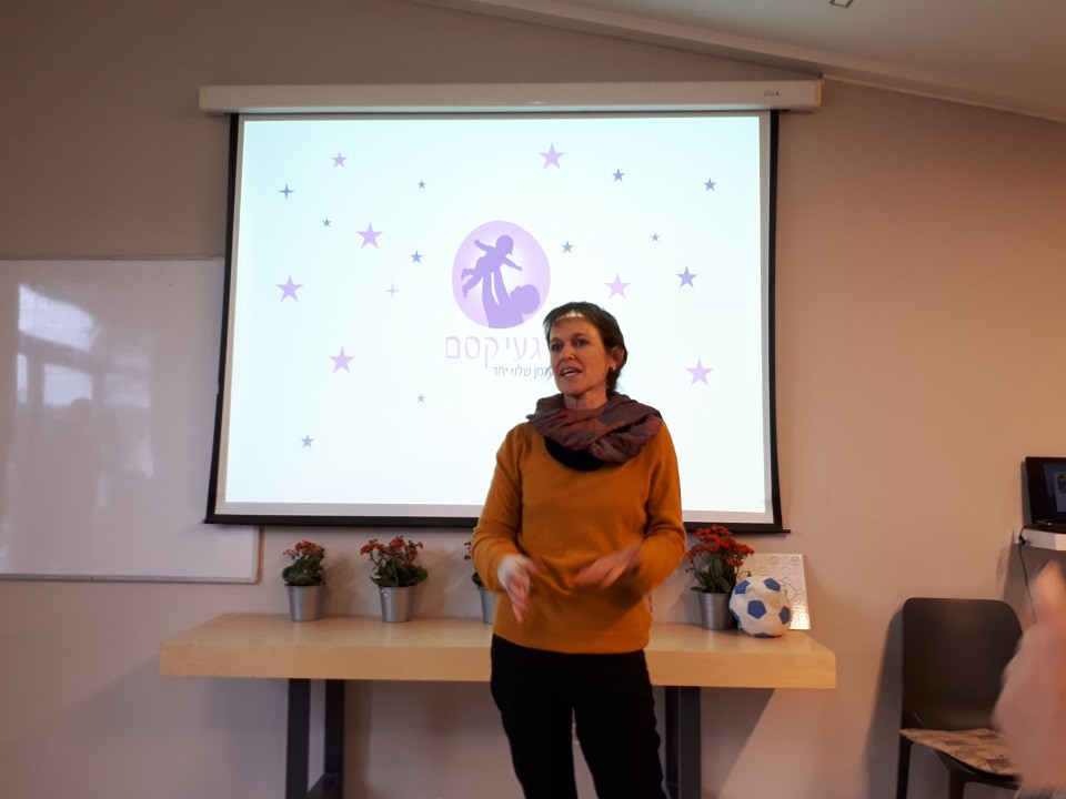 Magic Moments Presented by Alona Abt Founder, Co-Owner and CEO of Hop Media Group